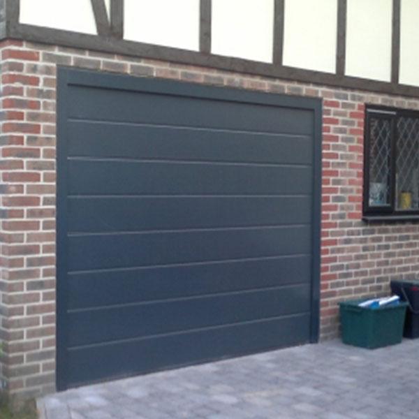 installateur portes de garage mfb. Black Bedroom Furniture Sets. Home Design Ideas